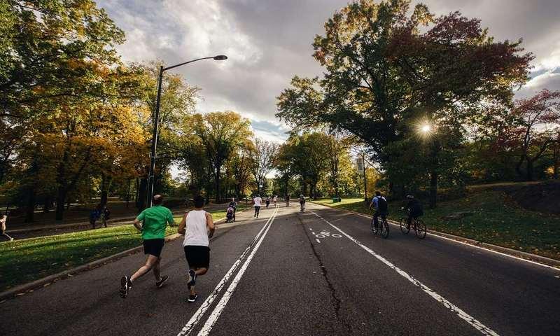 Το Τρέξιμο Είναι Το Καλύτερο Φάρμακο Σύμφωνα Με Τους Επιστήμονες