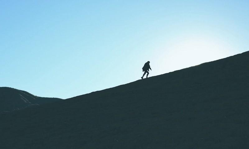 Τα Μικρά Βήματα Είναι Το Μυστικό Για Τις Μεγάλες Αλλαγές