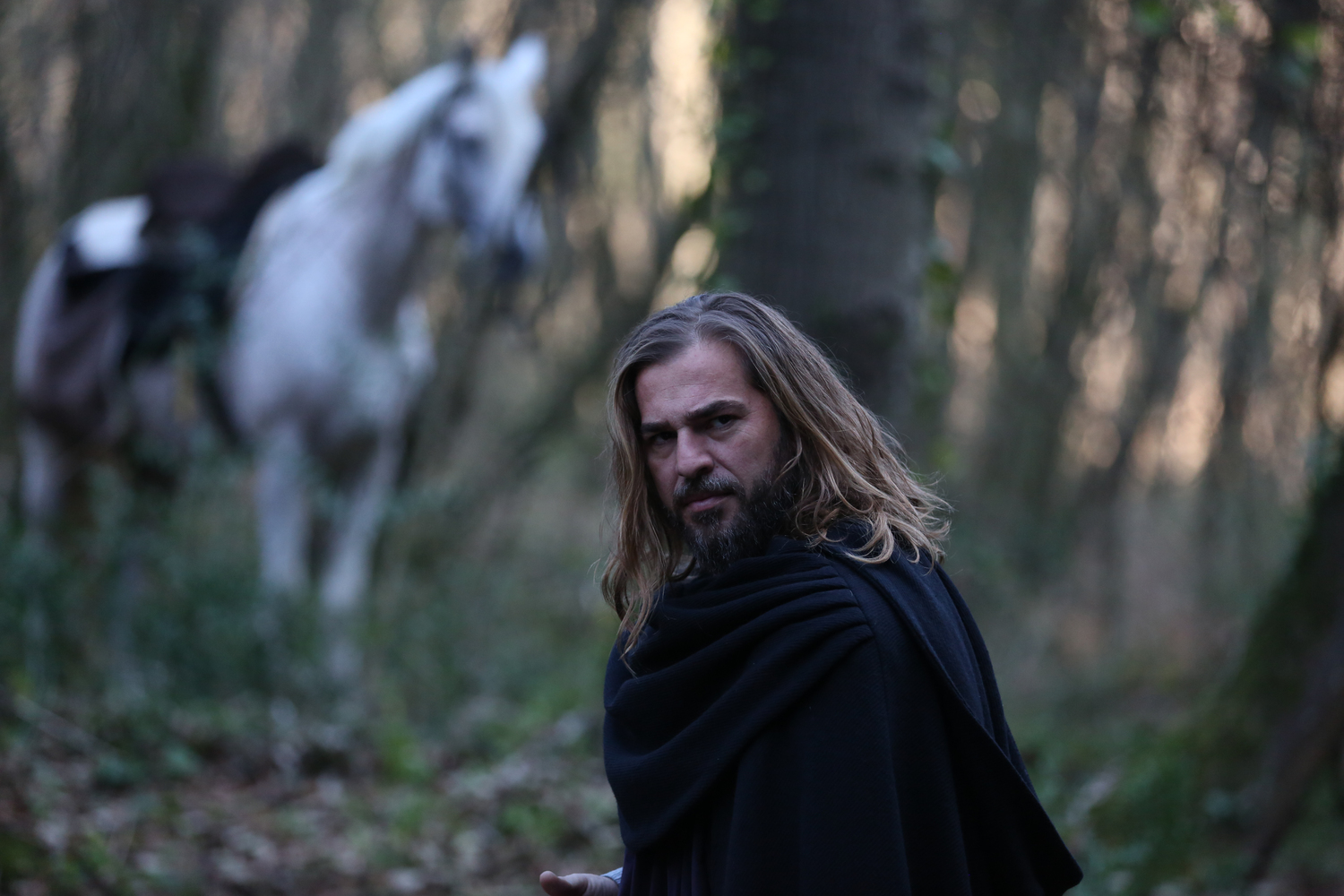 MEET ERTUGRUL AN ANCIENT HERO THAT UNVEILS THE UNKNOWN WORLD OF ...