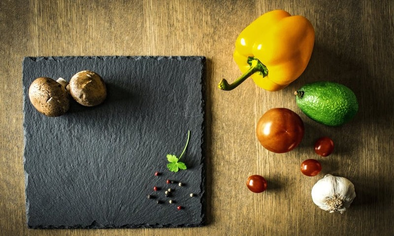 Το Μυστικό Για Να Τρως Πιο Υγιεινά