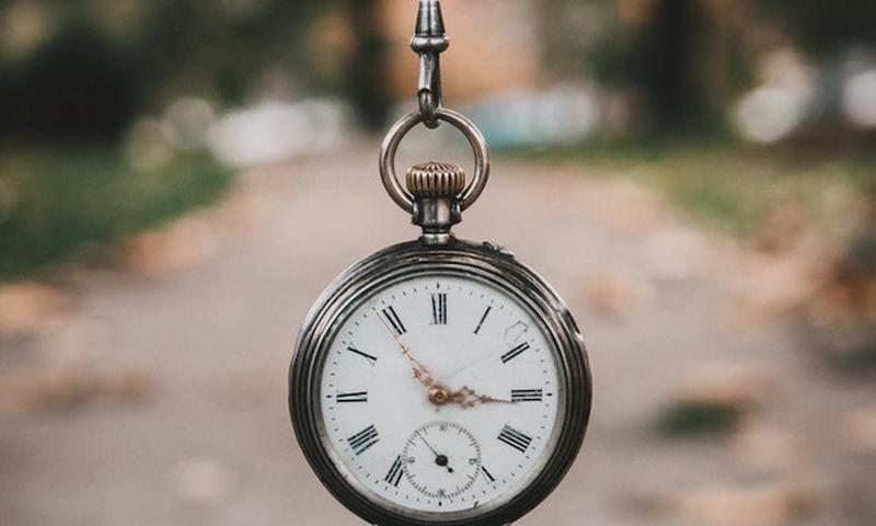 Πώς 5 Δευτερόλεπτα Μπορούν Να Εξαλείψουν Την Αναβλητικότητα