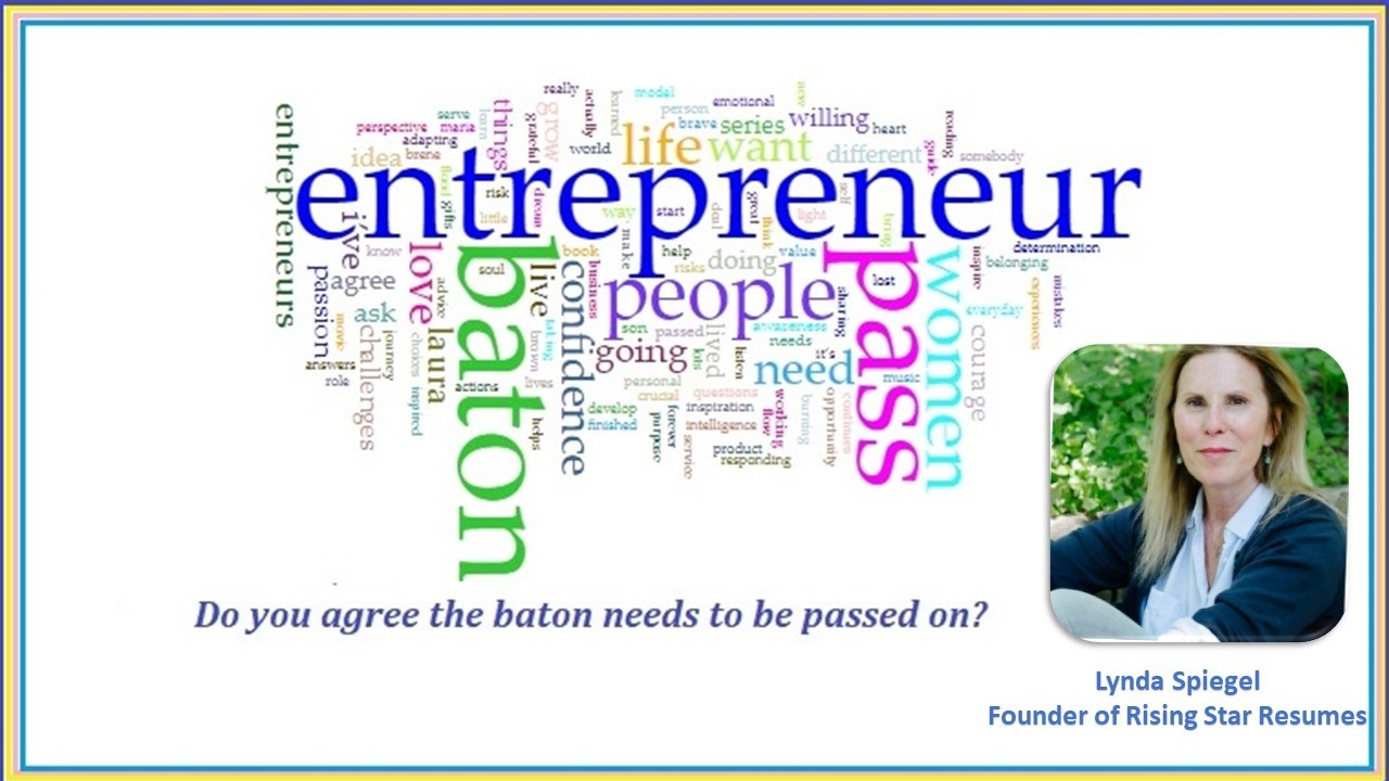 Series Episode 4 How to grow as an entrepreneur Interview with