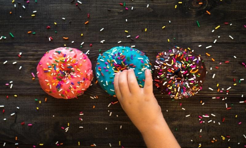 3 Βασικές Ερωτήσεις Για Τη Διατροφή Των Παιδιών