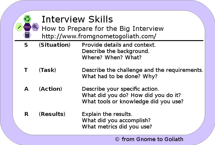improving your interview skills is a crucial task on your professional productivity agenda no matter if you like it or not at some point of your life you