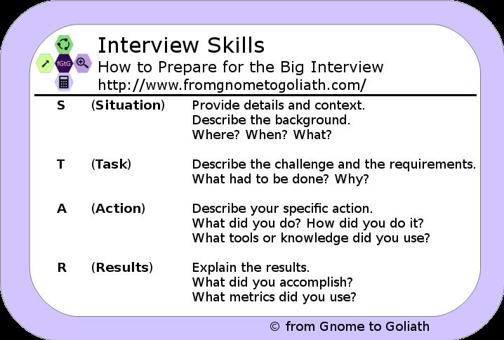 interviewing star