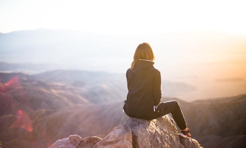 Μάθε Πώς Μπορείς Να Κάνεις Τις Φιλοδοξίες Σου Πραγματικότητα