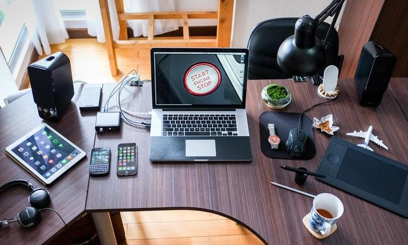 3 Μέρη Που Πρέπει Να Απαγορεύσεις Τη Χρήση Των Ηλεκτρονικών Συσκευών