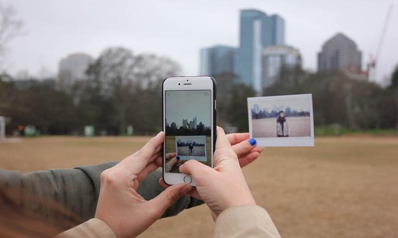 Έρευνα: Γιατί Είσαι Διαφορετικός Στο Instagram Και Διαφορετικός Στο Facebook