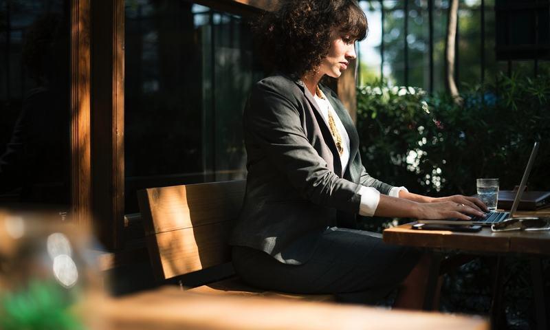 Πώς Να Ενισχύσεις Την Επαγγελματική Σου Αυτοεκτίμηση