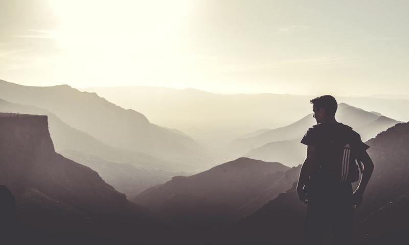Τα 5 Μην Που Πρέπει Να Σταματήσεις Να Κάνεις Για Να Απολαμβάνεις Τη Ζωή Σου