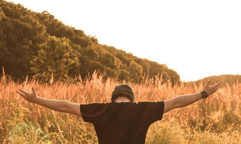 Μάθε Πώς Θα Καλλιεργήσεις Την Εμπιστοσύνη Στον Εαυτό Σου