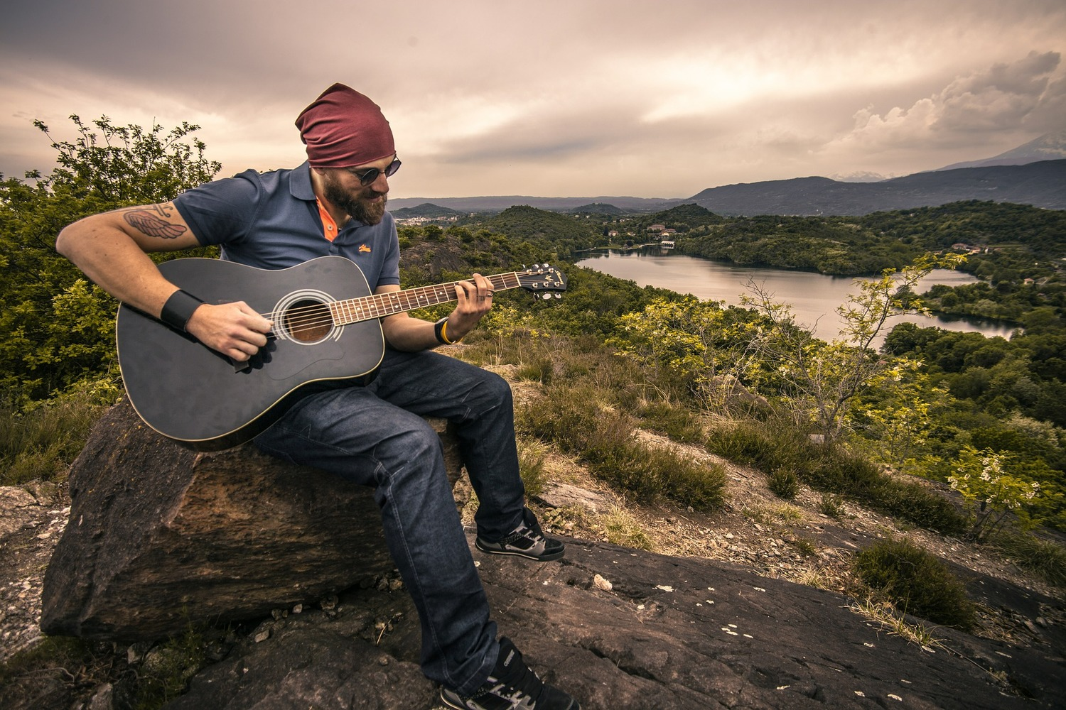 the benefits of music therapy in recovery thrive global