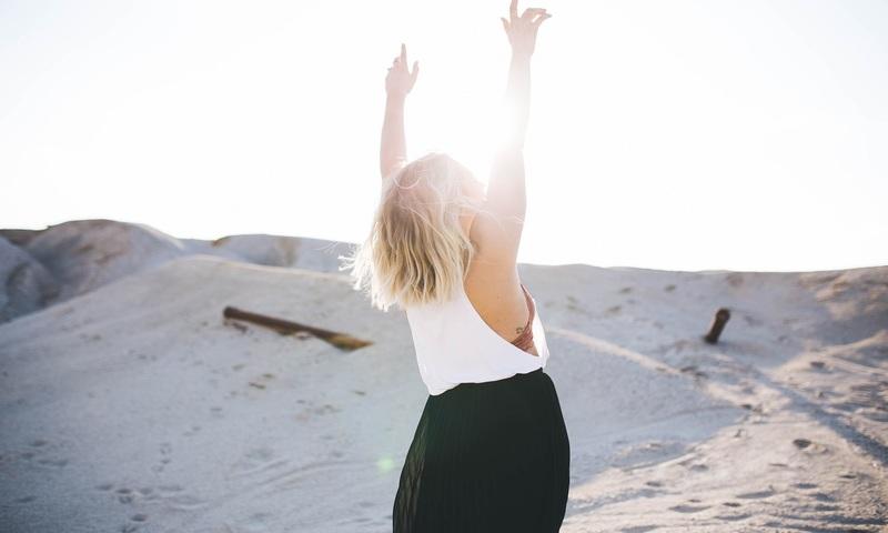 8 Τρόποι Για Να Κάνεις Λίγο Καλύτερη Την Κάθε Ημέρα