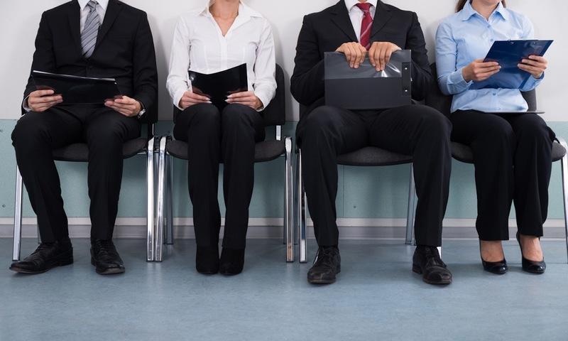 Συνέντευξη Εργασίας;  Όσα Πρέπει Να Κάνεις Για Να Κερδίσεις Τις Εντυπώσεις Και Τη Δουλειά