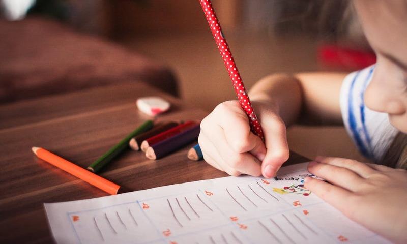 Γιατί Τα Σημερινά Παιδιά Δυσκολεύονται Να Κρατήσουν Σωστά Ένα Μολύβι