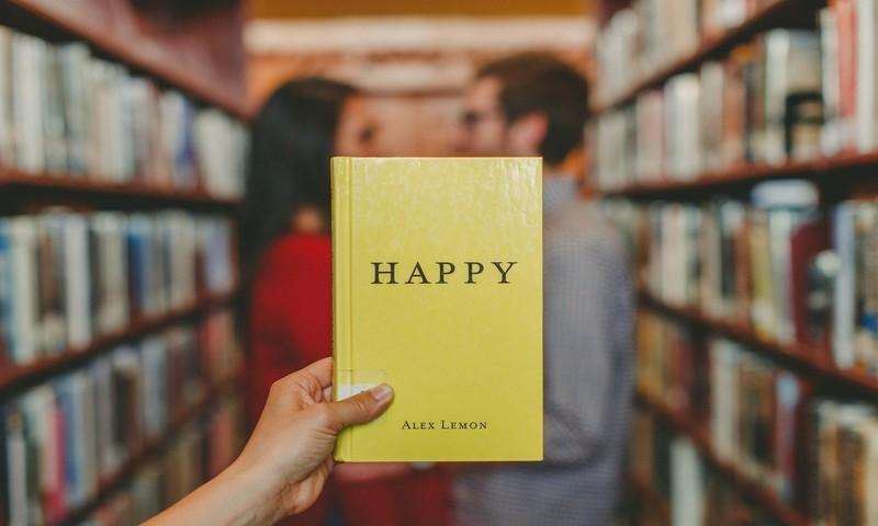7 Απλά Βήματα Που Θα Σε Κάνουν Πιο Ευτυχισμένο