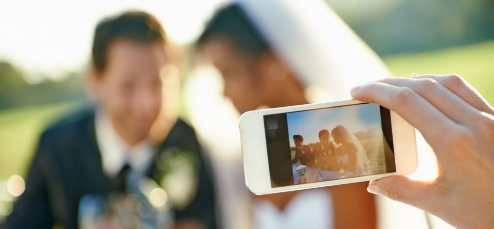 Online dating and marriage research #10