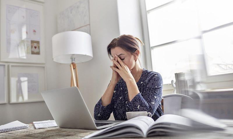3 Λάθη Που Σε Οδηγούν Στην Εξουθένωση