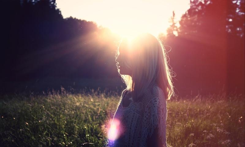 Τι Λένε Τα Χρώματά Σου Για Τη Σχέση Σου Με Τον Ήλιο