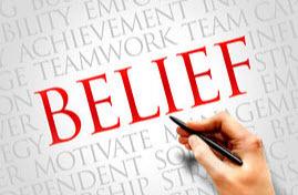 Inspiring Belief | Thrive Glob...