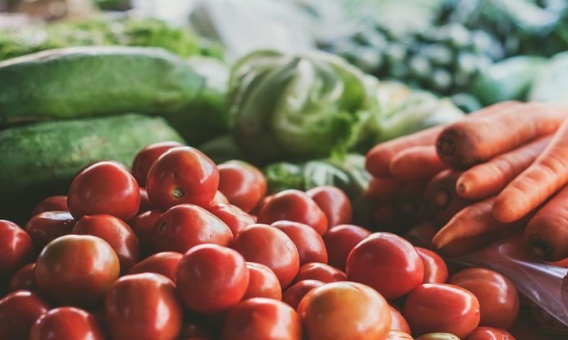 Όλα Τα Μυστικά Για Τα Λαχανικά