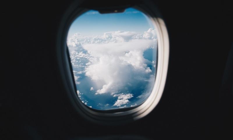 Φόβος Για Την Πτήση; Μήπως Σε Πάει Πίσω;