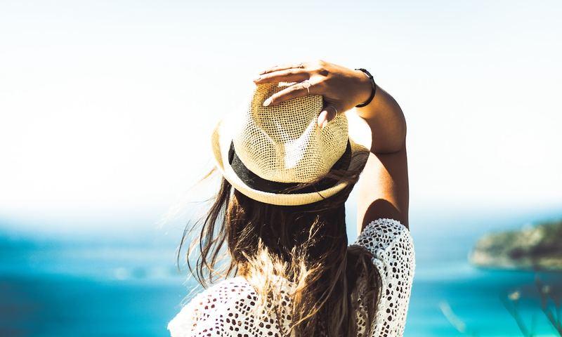Γιατί Το Καλοκαίρι Κάνει Καλό Στην Υγεία Σου