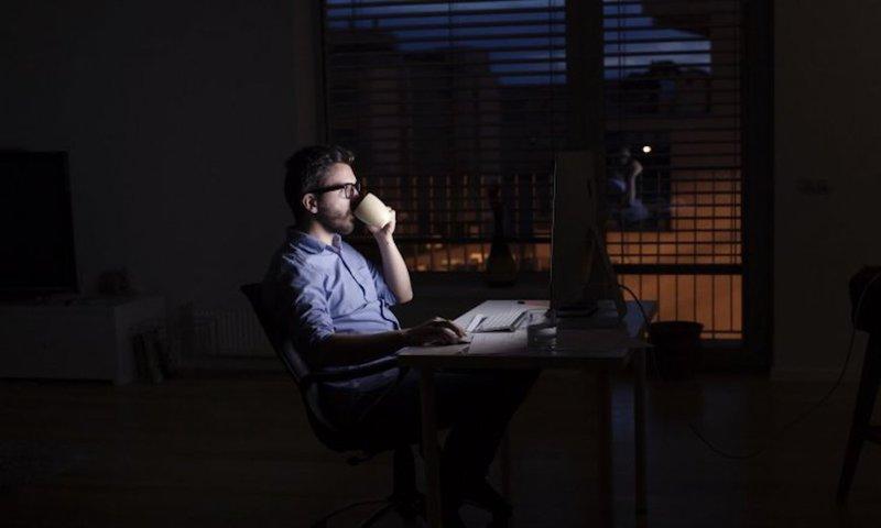 Πώς Θα Ενισχύσεις Την Αποδοτικότητά Σου Χωρίς Να Ξυπνάς Από Τις 04.00 Τα Ξημερώματα