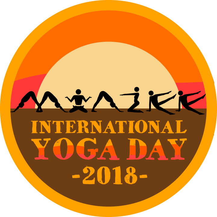 21st June Is Celebrated As International Yoga Day From 2014 And Today In 2018 India Celebrating The 4th Where Indian Prime