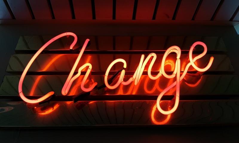 Ώρα Για Αλλαγή; Μάθε Σε Τι Σε Ωφελεί