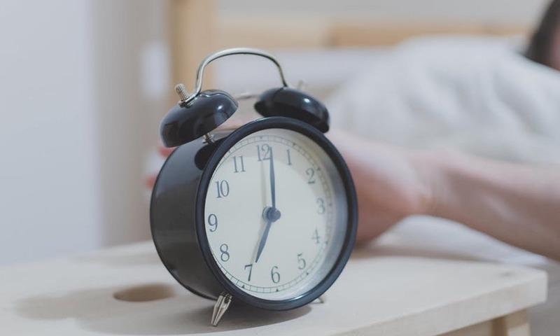 5 Συμβουλές Για Εσένα Που Δεν Αντέχεις Το Πρωινό Ξύπνημα