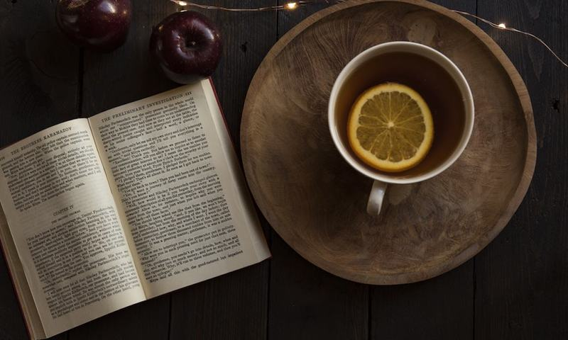 Πώς Ένα Βιβλίο Μπορεί Να Βελτιώσει Τη Ζωή Σου Σε 3 Λεπτά