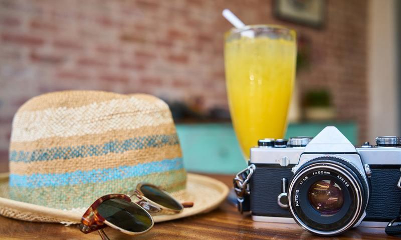 Πώς Θα Απολαύσεις Τις Διακοπές Σου Στο Έπακρο