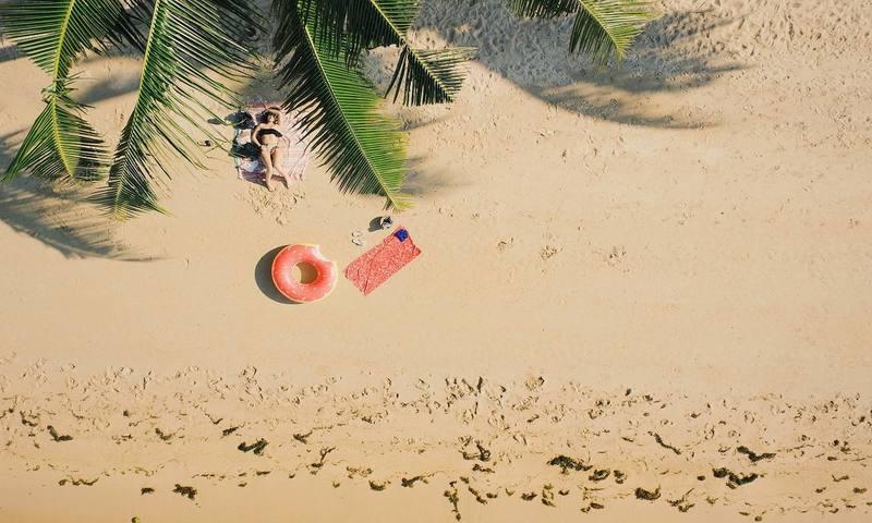 Γιατί Οι Millennials Δεν Πάνε Διακοπές;