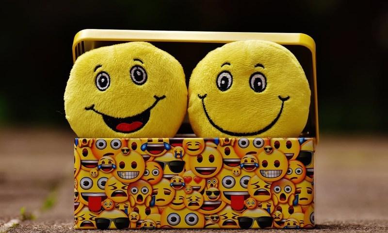 Τι Αποκαλύπτουν Τα Emoji για Σένα