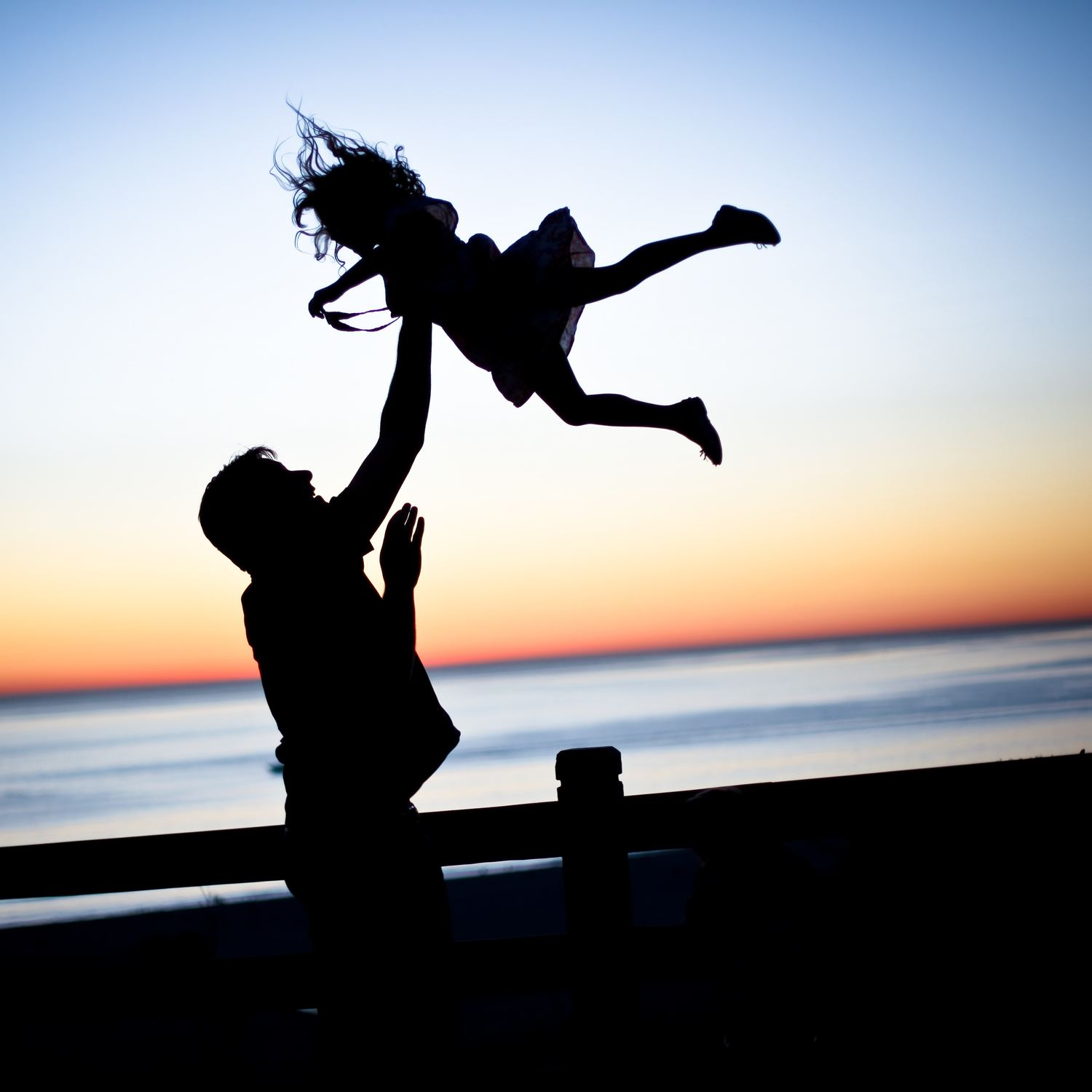 7 things you should know about dad daughter relationship thrive global
