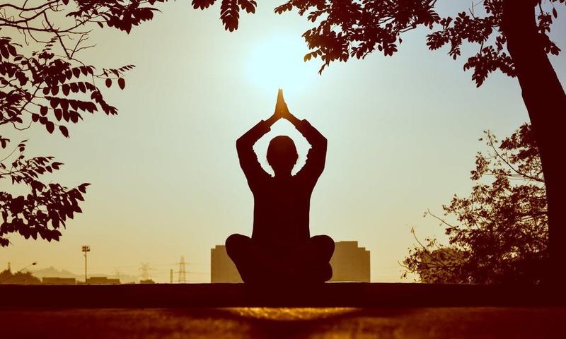 7 Βήματα Για Σωστή Αναπνοή Και Λιγότερο Άγχος