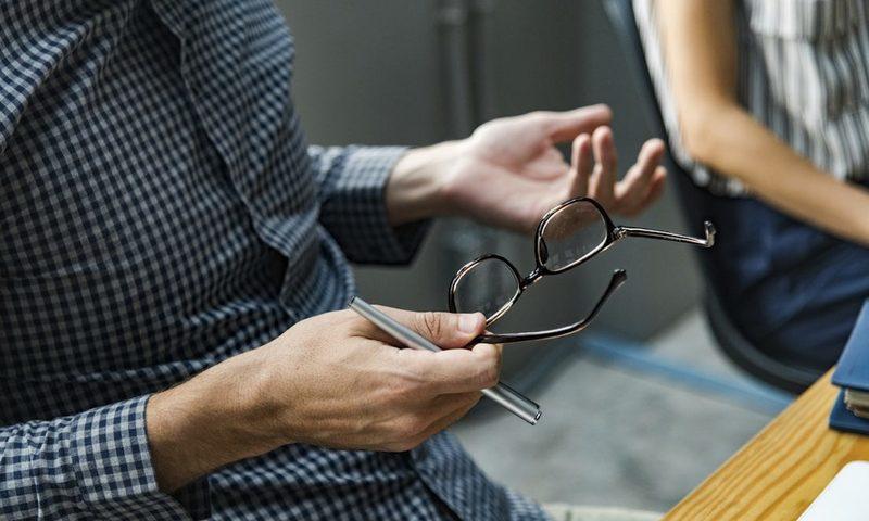 Αποτελεσματική Επικοινωνία: Τα 5 Λάθη Που Κάνουν Δύσκολες Τις Συζητήσεις Σου