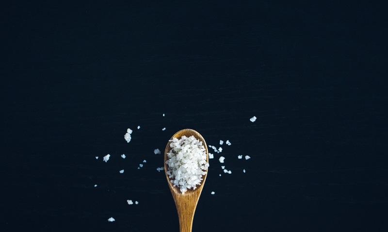 Πόσο Αλάτι Χρειάζεσαι Τελικά;