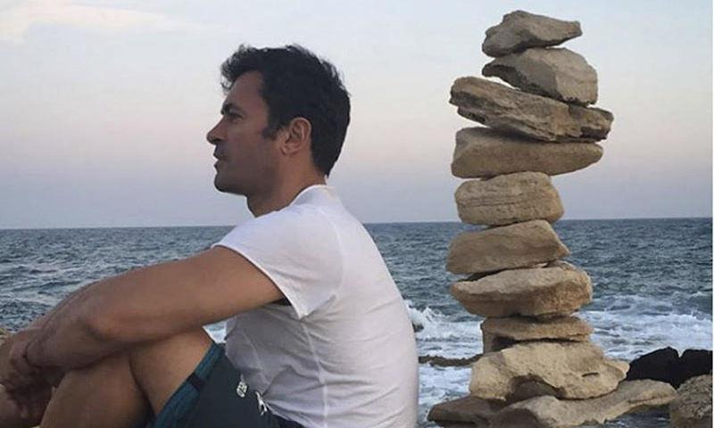 """Νίκος Παπαδάκης: """"Ο Ύπνος Και Η Καλή Διατροφή Είναι Η Βασική Πηγή Της Ενέργειάς Μου"""""""