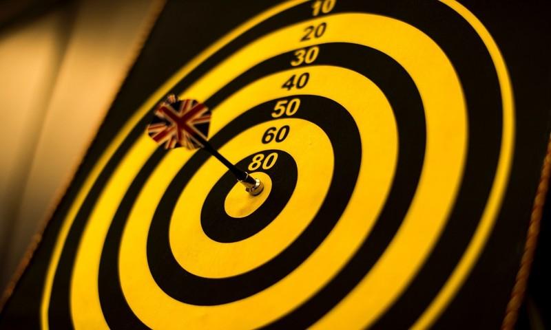 Συγκεντρώσου Στον Στόχο Σου Και Θα Τα Καταφέρεις
