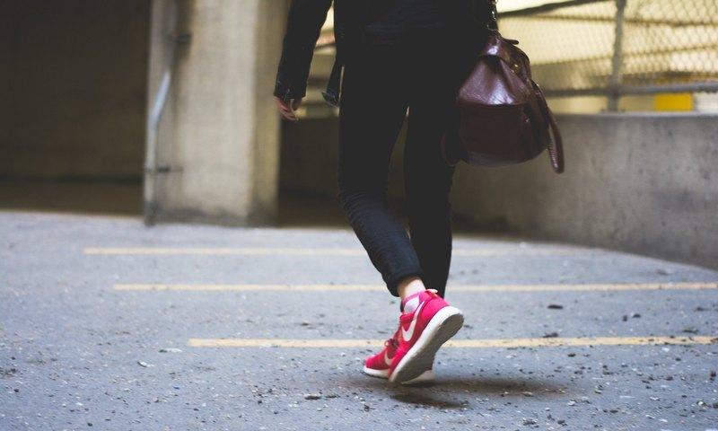 Γιατί Να Αγαπήσεις Το Καθημερινό Περπάτημα