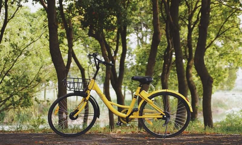 Κάνε Τη Ζωή Σου... Ποδήλατο