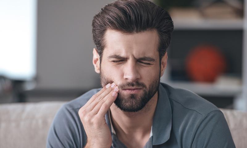 Ευαίσθητοι Στα Δόντια;