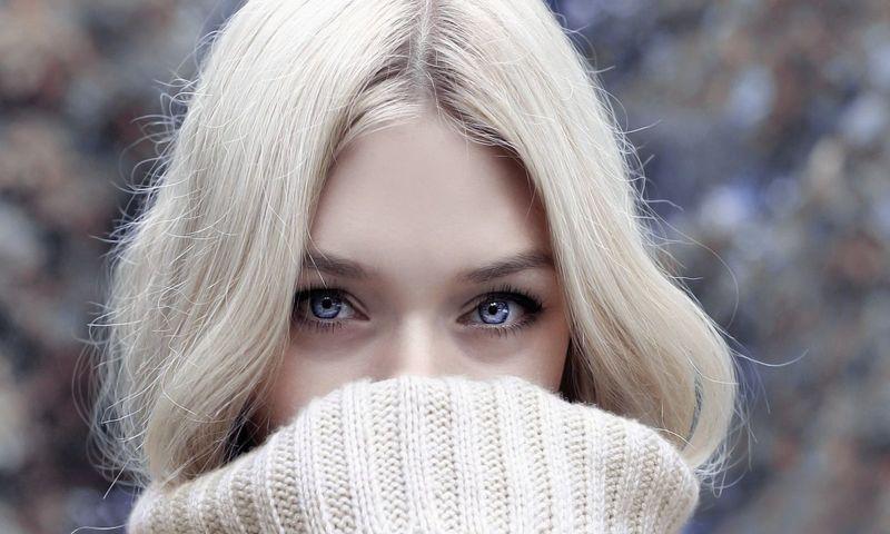 Πώς Να Προστατέψεις Τα Μάτια Σου Στο Κρύο