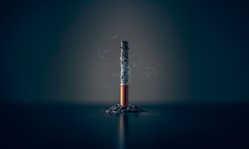 Ένας Ακόμα Λόγος Που Ίσως Δεν Ήξερες Για Να Κόψεις Το Τσιγάρο