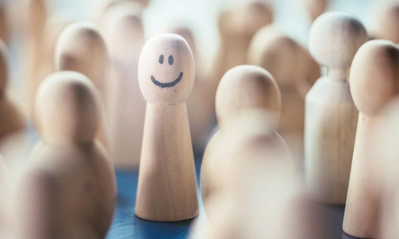 Τα 4 Μυστικά Της Ευτυχίας