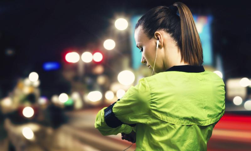 Νυχτερινό Τρέξιμο: Γιατί Να Το Προτιμήσεις