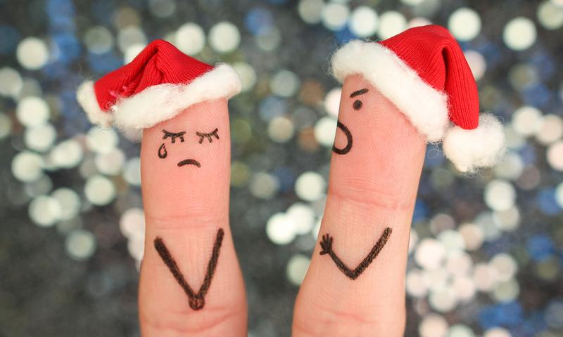 Πώς Και Γιατί Οι Γιορτές Αυξάνουν Το Στρες