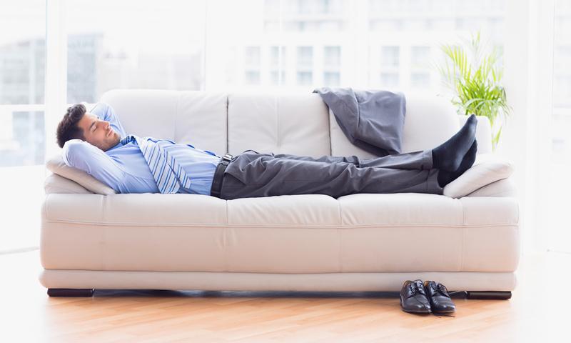 Πώς Να Διώξεις Τον Πανικό Με Αυτο-Ύπνωση